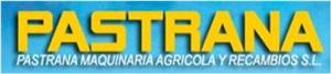 PASTRANA MAQUINARIA AGRÍCOLA Y RECAMBIOS, S.L.