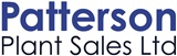 Patterson Plant Sales Ltd