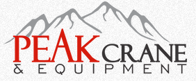 Peak Crane & Equipment