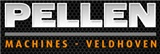 Pellen Machines Veldhoven bv