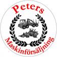 Peters Skogsmaskinförsäljning AB