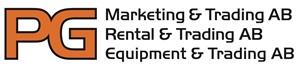 PG Equipment & Trading AB