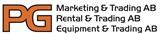 PG Rental & Trading AB Helsingborg