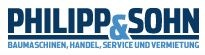 Philipp & Sohn GmbH