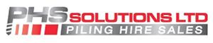 PHS Solutions Ltd