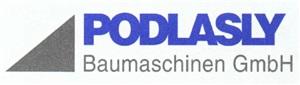 Podlasly Baumaschinen GmbH