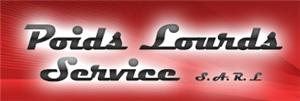Poids Lourds Service