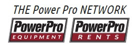 Power Pro Equipment