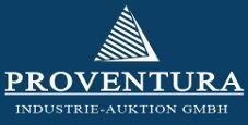 Proventura Industrie-Auktion GmbH