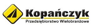 Przedsiębiorstwo Wielobranżowe Kopańczyk Franciszek Kopańczyk