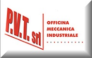 PVT Officina Meccanica Industriale