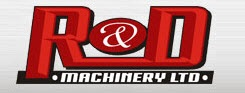 R & D Machinery LTD
