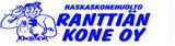Ranttiän Kone Oy