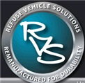 Refuse Vehicle Solutions Ltd