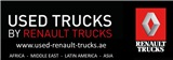 RENAULT TRUCKS INTERNATIONAL, USED TRUCKS