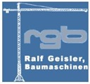 RGB Ralf Geisler Baumaschinen