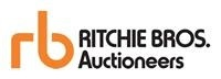 Ritchie Bros Auctioneers Maidstone