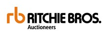 Ritchie Bros. Auctioneers - Maltby, UK