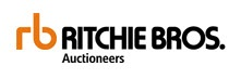 Ritchie Bros Auctioneers Tuntenhausen Germany