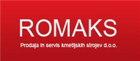 ROMAKS KRANJ D.O.O.