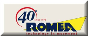 ROMEA Equipment