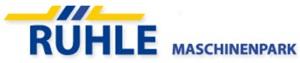 Rühle GmbH Maschinenpark