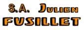 SA JULIEN FUSILLET