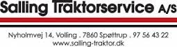 Salling Traktorservice A/S