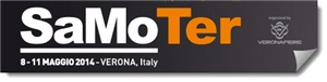 SaMoTeR,08-11 Maggio2014, Verona Italy