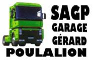 SAS GARAGE GERARD POULALION