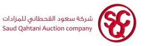Saud Qahtani Auction Company