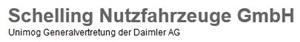 Schelling Nutzfahrzeuge GmbH
