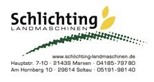 Schlichting Landmaschinen
