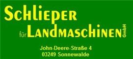 Schlieper für Landmaschinen GmbH