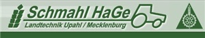 Schmahl-HaGe Landtechnik GmbH & Co