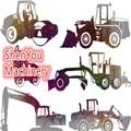 Shanghai Shenyou Machinery Co., Ltd