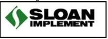 Sloan Implement Company, Inc. White Hall