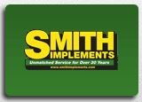 Smith Implements, Inc - Greensburg