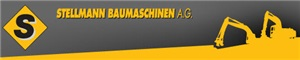 STELLMANN BAUMASCHINEN AG