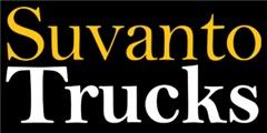 Suvanto Trucks Oy Oulu