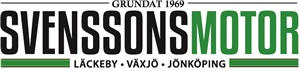 Svenssons Motor AB