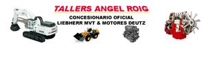 TALLERES ANGEL ROIG, S.L.