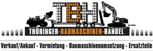 TBH Thüringer Baumaschinenhandel GmbH & Co.KG