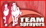 Team Sprayers Ltd.