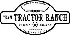 Team Tractor & Equipment Corp.