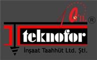 Teknofor Insaat Taah. Ltd. Sti.
