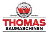 Thomas Baumaschinen GmbH