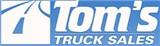 Tom's Truck Sales