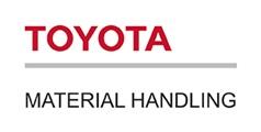 Toyota Material Handling Sweden AB - Östersund