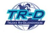 TR-D Trucks Rik Dejonckheere BVBA
